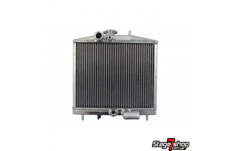 Радиатор охлаждения Honda Civic 1996-2000 K20 SWAP